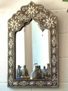 1000 Images About Moroccan Mirrors On Pinterest
