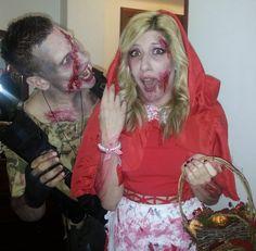 TheBarbieBarney: HALLOWEEN NIGHT - Da COSA mi VESTO??