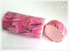 CP rimmed soap - handmade soap by Fräulein Winter