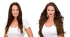 Win Front Row Hair Extensions Worth Over R1500