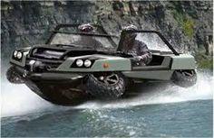 水陸両用車 - Google 検索