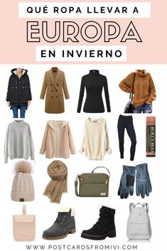 Stylish Winter Outfits, Fall Fashion Outfits, Winter Fashion, Cool Outfits, Europe Travel Outfits, Europe Fashion, Traveling Outfits, Winter Travel Outfit, Winter Packing
