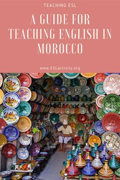 Find out all the details you need to know about teaching English in Morocco, including jobs, salary and more. It's everything ESL Morocco. #morocco #morrocco #morroco #teaching #education #esl #tefl #elt #tesol #africa #middleeast #english #englishteacher #englishteacher #teachingesl #eslteacher #travel #work #workabroad #teachabroad Middle East, Middle School, Tefl Certification, Teaching English Grammar, University University, Work Abroad, Language School, Esl, Lesson Plans