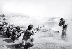 mejores fotografias de la historia iran