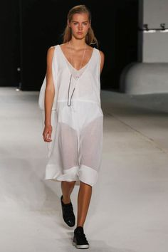Rag & Bone | Ready ti Wear Spring Summer 2015 New York