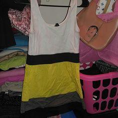Summer dress Mini dress say what  Dresses Mini