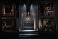 set design irish theatre - Google Search