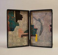 Daniel Airam - BOXES series