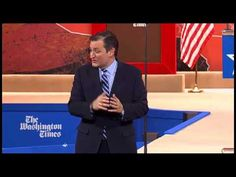 """#TedCruz2016 #CPAC2015 ~ """"If I am ever accused of being a Christian, I hope there is enough evidence to convict me. It applies in being a true Conservative as well."""" ~ Ted Cruz"""