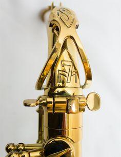 Used Selmer 1980 Mark VII Alto Saxophone