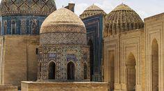 La Ruta de la Seda: de Kashgar a Estambul