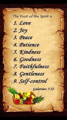 Galatians Bible verses to live by -🙏⛪✝The Fruit of Biblical Quotes, Bible Verses Quotes, Bible Scriptures, Psalm 133, Images Bible, Scripture Pictures, 5 Solas, Life Quotes Love, Fruit Of The Spirit