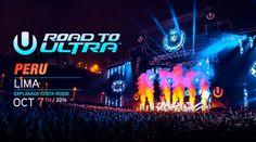 Road to Ultra, el exitoso festival electrónico que en 2015 logró congregar a casi 20 mil personas en su primera…