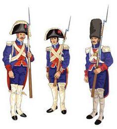 Reales Guardias de Infantería Españolas