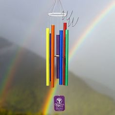 Tips and tricks for finding the perfect wind chime for you. ||   https://www.facebook.com/whimsicalwinds?ref=tn_tnmn || #windchime #article #whimsicalwinds
