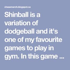 91 great girl scout daisy images in 2019 activities, childrenshinball is a variation of dodgeball and it\u0027s one of my favourite games to play in
