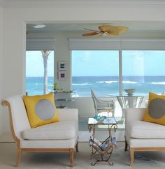Palm Beach style ranges from classic to contemporary, but it's always enticing.