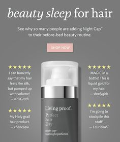 Living Proof   Product Reviews