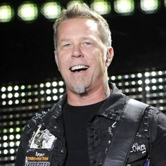 "165 Me gusta, 2 comentarios - Metallica 'Em All (@metallica.em.all) en Instagram: ""Happy Birthday James!!  #metallica #jameshetfield #metallicaforeverandever #metallicaemall…"""