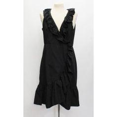 Women Coast Dress Black