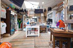 Beachhouse Norderney   Surfcafe Norderney