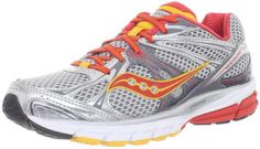 Saucony Women's Guide 6 Running Shoe « Clothing Impulse