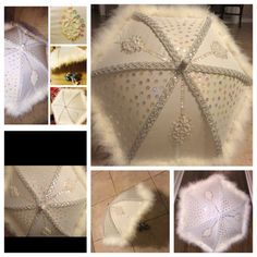 Second line Umbrella by JazzyFusionCreations on Etsy