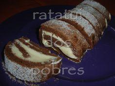 Torta de chocolate espanhola