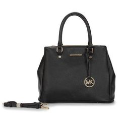 Welcome To Our Michael Kors Hamilton Medium Black Totes Online Store