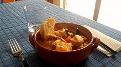 Zuppa di pesce CLICCA QUI PER LA RICETTA-> http://blog.giallozafferano.it/eli93/zuppa-di-pesce/