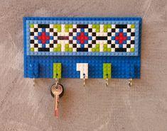 LEGO® key hanger #1 - home decor
