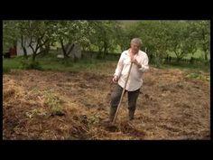 Ember- és környezetkímélő kertművelés - YouTube