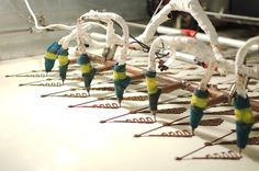 3D- PRINT BY JOJO POST: South Africa's 3D printed chocolate factory.