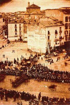 Puerta del Sol (1859)