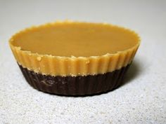 I Believe I Can Fry: Low-Carb Chocolate Peanut Butter Cups
