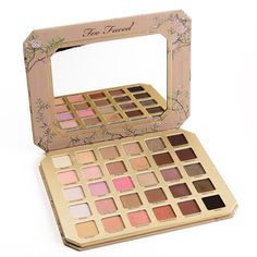 Natural Love Eyeshadow Palette - Too Faced