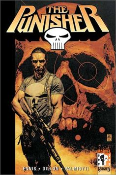 The Punisher, Vol. 1: Welcome Back, Frank by Garth Ennis — Reviews ...