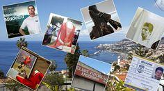 La ruta de CR7 en Madeira Via Ochololeguas | 16/05/2012 De la casa con tejado de uralita en la que se crió a la de ahora, en forma de cubo megamoderno y espléndidas vistas a Funchal. O de los cinturones con el logo de su tienda al club de billar donde creció entre parroquianos. Son los rincones de Cristiano Ronaldo en su isla natal. #Portugal