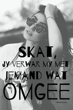 skat, jy verwar my met iemand wat omgee Quotations, Qoutes, Love Quotes, Funny Quotes, Afrikaanse Quotes, Pickup Lines, Abuse Survivor, Shirt Ideas, Sarcasm