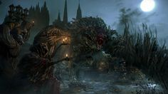 Characters | Story & Characters | Bloodborne ブラッドボーン | プレイステーション® オフィシャルサイト