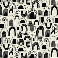 Nancy Wolff - Arches
