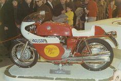 1971 MV Agusta 750 Super Sport