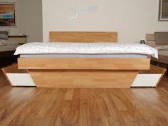 Boxspring-Bett mit Bettkasten ist unsere Spezialität. Wir fertigen Ihnen alles was Sie wünschen in Stoff, Leder, Kunstleder, Massiv Holz, MDF. lackiert usw.