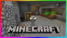 Youngcraft Survival - Episode 2 w/ YoungTubers