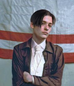 """what happened to him? - """"/tv/ - Television & Film"""" is imageboard dedicated to the discussion of television and film. Edward Furlong, Beautiful Boys, Pretty Boys, Cute Boys, Beautiful People, Celebrity Siblings, Singer Fashion, Young Actors, Emo Boys"""