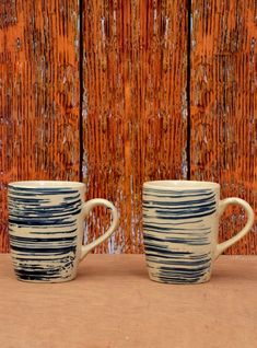Mugs are the best gifts for your relatives and friends because they will remember you whenever they will use it in their homes or offices.These Mugs are Unique Designs with Good Quality and Attractive Price by WowtrendyDifferent style and colors of Mugs for the morning & evening Tea & Coffee. #handicraft #kitchenware #coffeeandtea #MorningRefreshment #Drink #handmade #Pottery #Crafts #handpainted #Ceramic #colormugs #Kitchenaccessories #eveningdrink #Serving #cupsandmugs #Kullar #hotdrink…