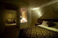 Room 207 - Munise Cave