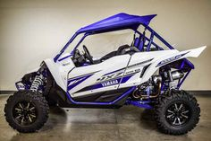 New 2017 Yamaha YXZ1000R SS Team Yamaha Blue ATVs For Sale in Arizona. 2017 Yamaha YXZ1000R SS Team Yamaha Blue, 2017 Yamaha YXZ1000R SS Team Yamaha Blue GRAB A GEAR <p>The new YXZ1000R SS puts pure sport performance at your fingertips with an all-new 5-speed sequential Sport Shift (SS) transmission with automatic clutch.</p> Features may include: <ul><li>All-New Yamaha Sport Shift 5-Speed Sequential Shift Transmission</li></ul><p>Yamaha breaks new ground with Yamaha Sport Shift, a…