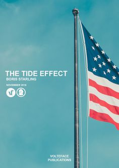 The Tide Effect - The Tide Effect argues that cannabis legalisation and regulation is now inevitable and that the market-based approaches being developed in North America are the best way to protect children, eradicate criminality associated with illicit markets and promote public health.