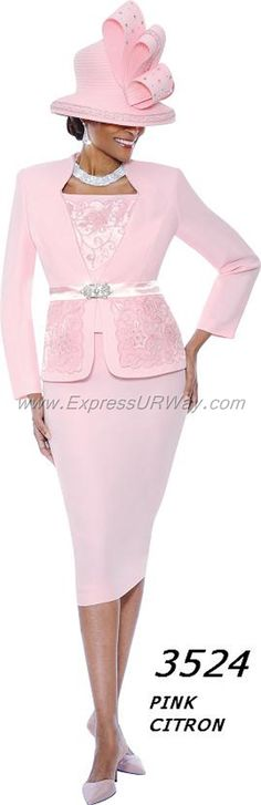 Skirt Suits for Church by Susanna Blowout- Fall 2014 - www.ExpressURWay.com - Skirt Suits for Church, Church Suits, Susanna, Fall 2014, Womens Suits, Womens Church Suits, Ladies Church Suits, Blowout, Closeouts